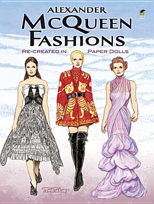Alexander Mcqueen Fashions By Tierney, Tom